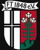 FT 1848 e.V. Fussballabteilung – Offizielle Seite Logo